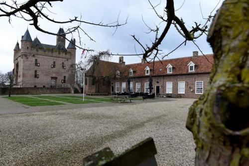 B&B kasteel_Doornenburg