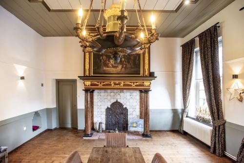 Ontbijtzaal-BnB-Kasteel-Doornenburg-1-scaled