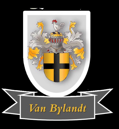 Wapen Van Bylandt