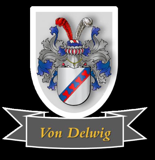 Wapen Von Delwig